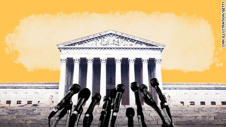 Supreme Court to hear case on unions, non-member financial requirements