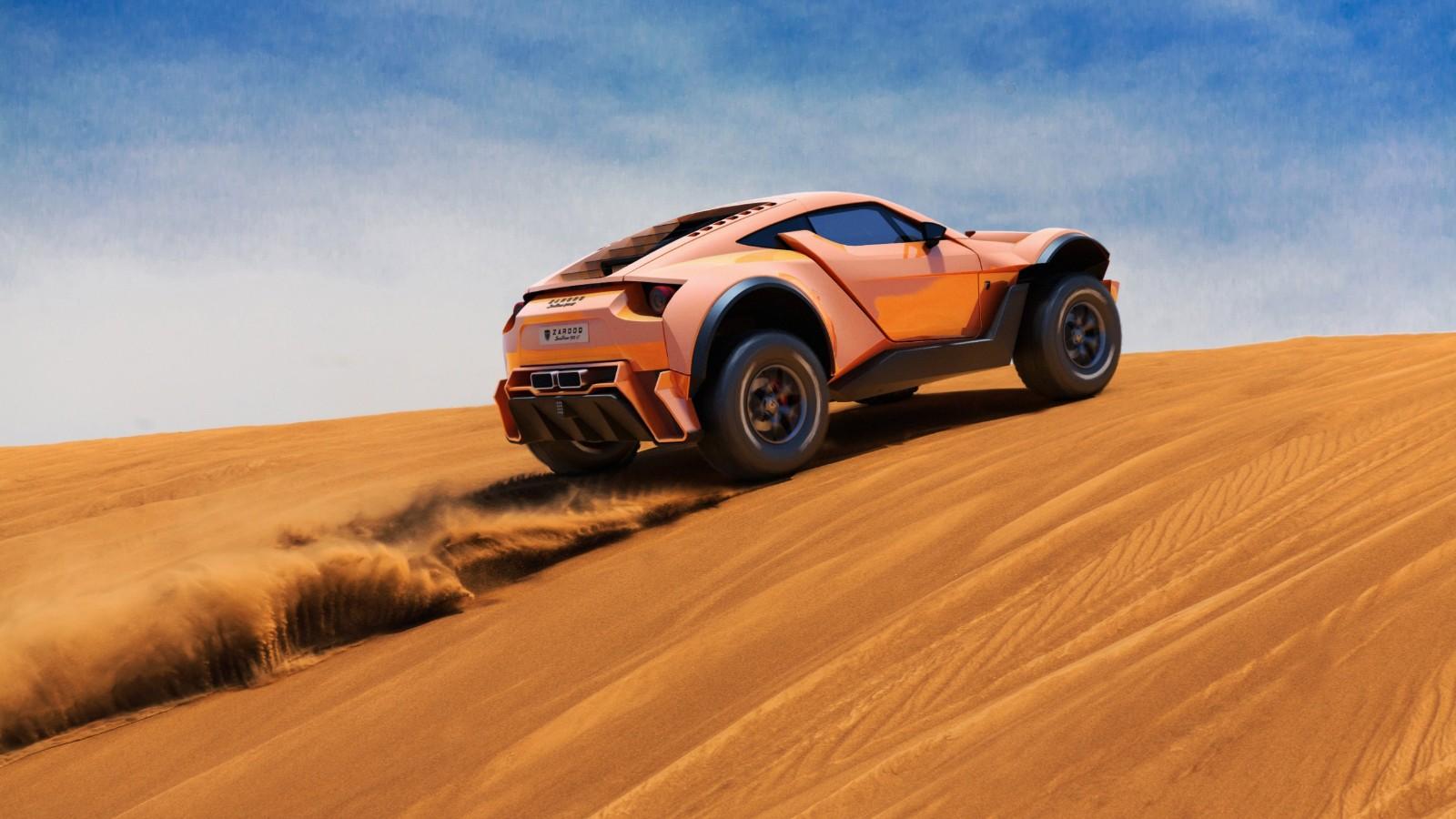 نتيجة بحث الصور عن Car + desert