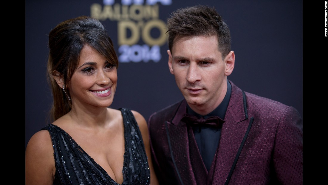 Lionel Messi Fast Facts - CNN