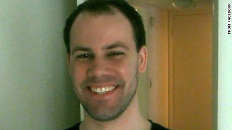 Brendt Christensen, 28, is accused of kidnapping Yingying Zhang.