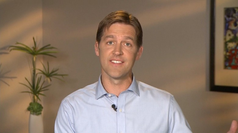 Sasse: We need to repeal, replace healthcare