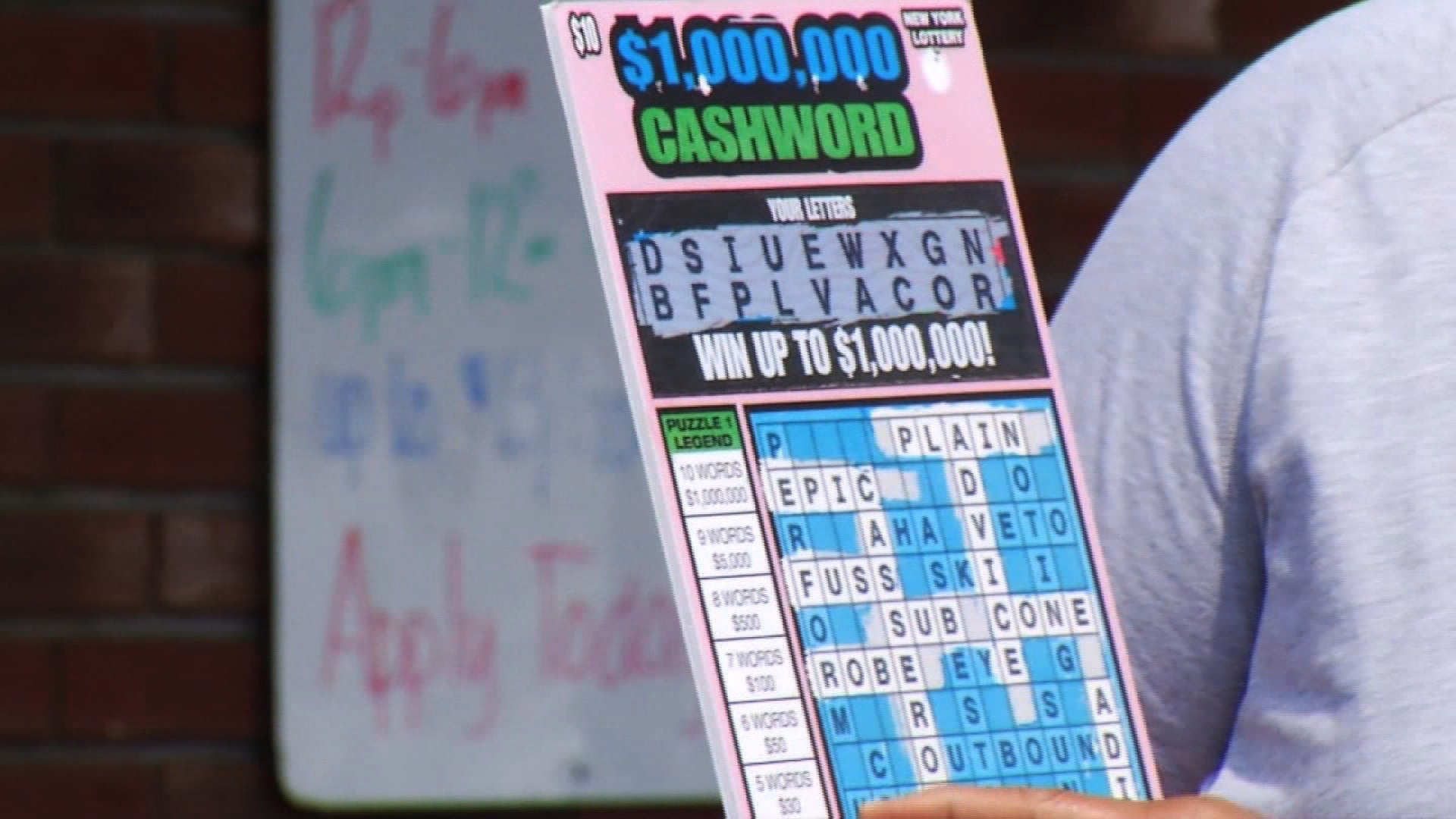 Powerball jackpot winner: I quit my job - CNN Video