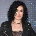 substance abuse celebs Rumer Willis RESTRICTED