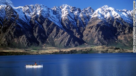 New Zealand's star tourism attraction struggles as visitors stay away post-Covid
