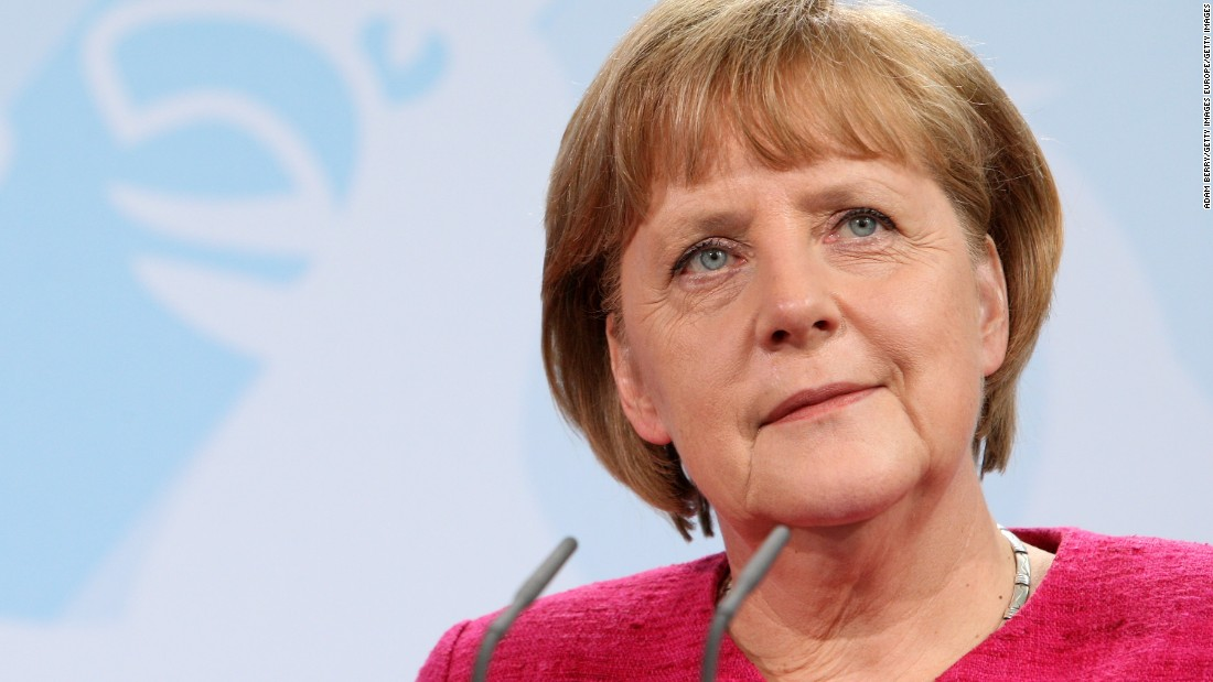 Hasil gambar untuk How 2018 became Angela Merkel's swan song, and who will succeed her