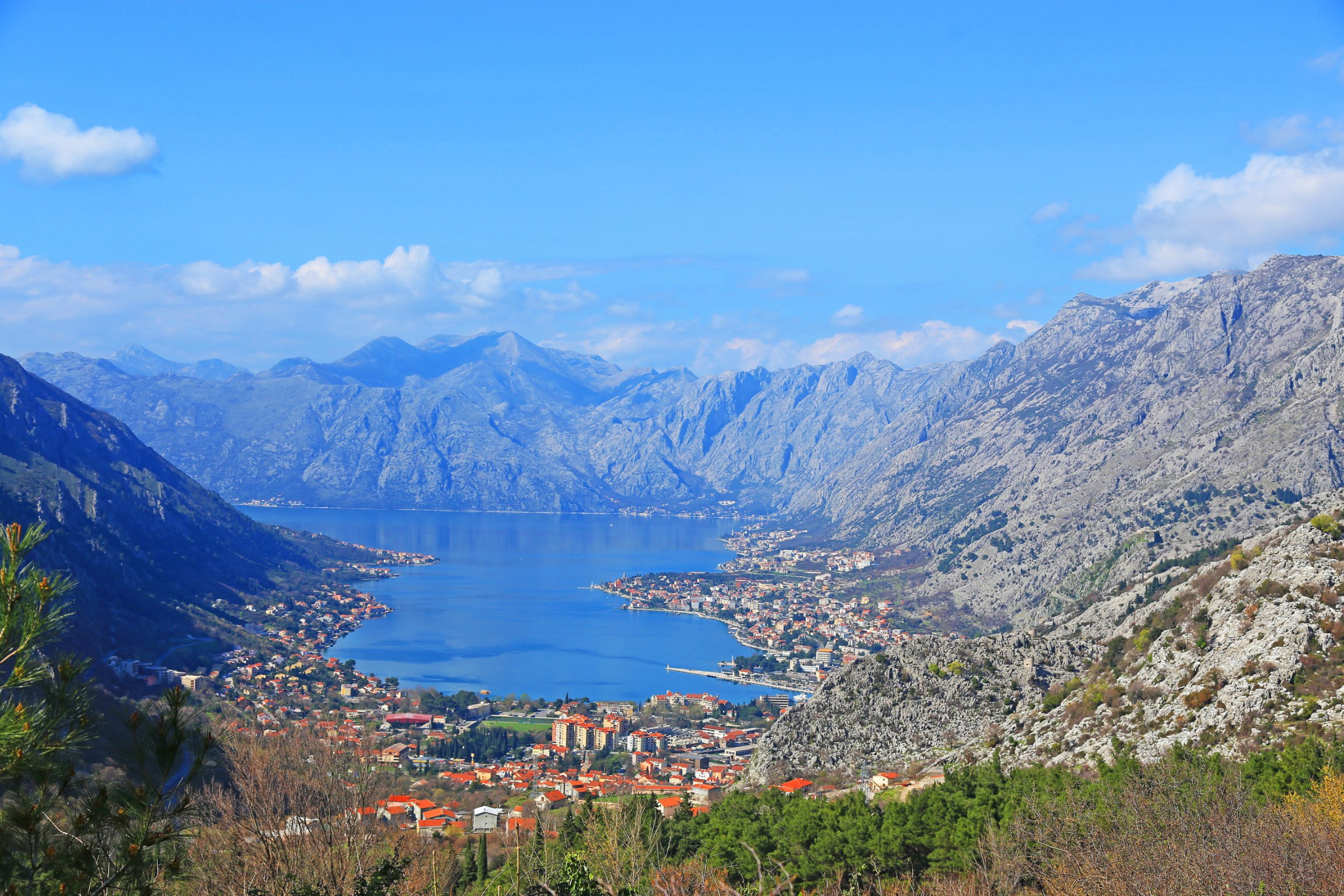 Sights of Montenegro: photos and reviews of tourists. Montenegro attractions rating 21