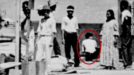 Does photo show Amelia Earhart survived?