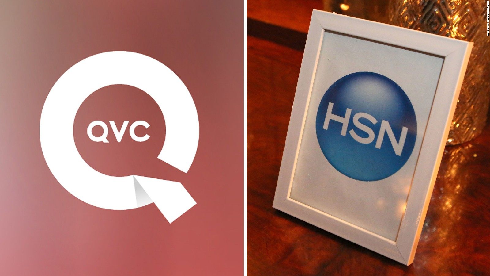 Qvc Will Buy Rival Home Shopping Network Cnn Video