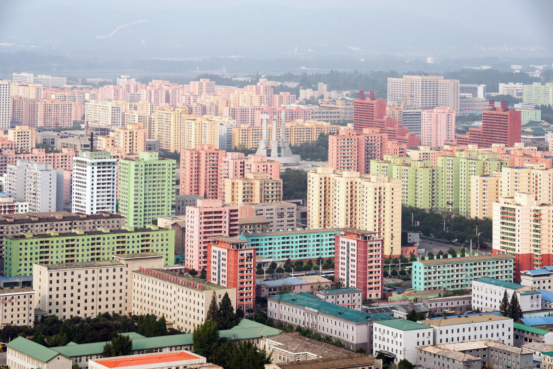North Korea Travel Guide Cnn Travel
