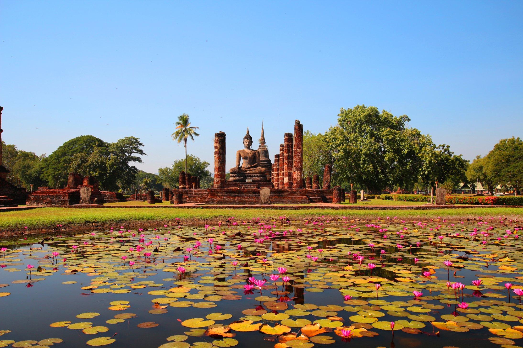 Thailand Travel Guide | CNN Travel