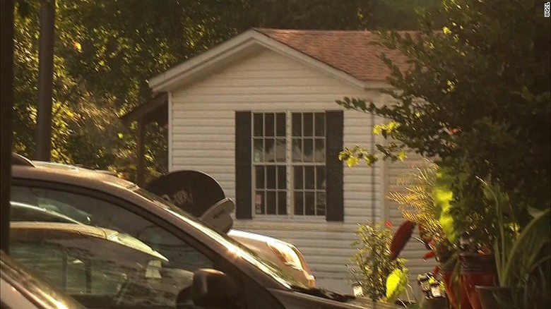 4 children stabbed to death in Georgia