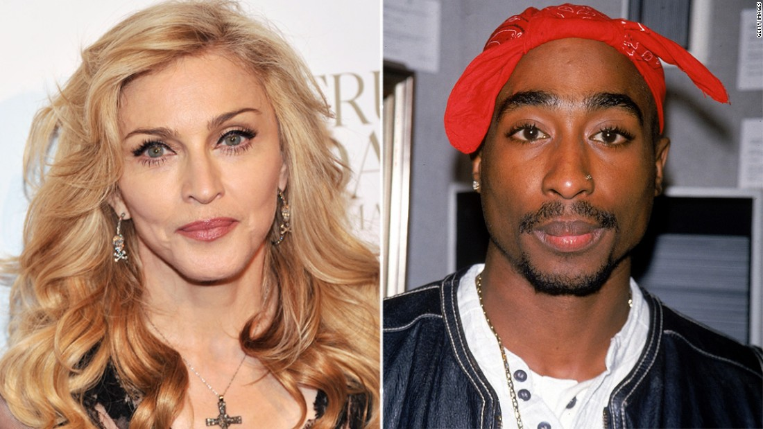 Tupac's letter to Madonna goes to auction and bidding starts at $100,000.