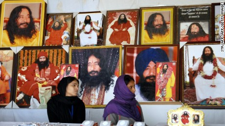Court rules dead guru can be preserved in a freezer