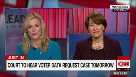 lead klobuchar voter fraud _00001824