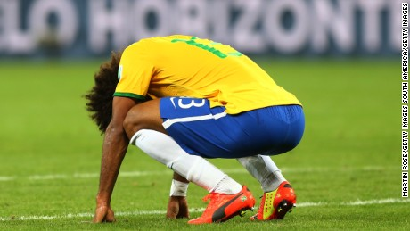 Brazil needs to avoid another historical upset