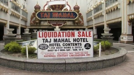 Casino auction procter and gamble retail brand