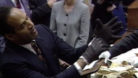 The best TV show of the '90s? 'O.J.'