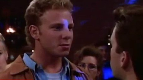 ian ziering beverly hills 90210 cnn the nineties erin burnett outfront _00001910