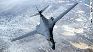 Everything you need to know about the B-1 bomber