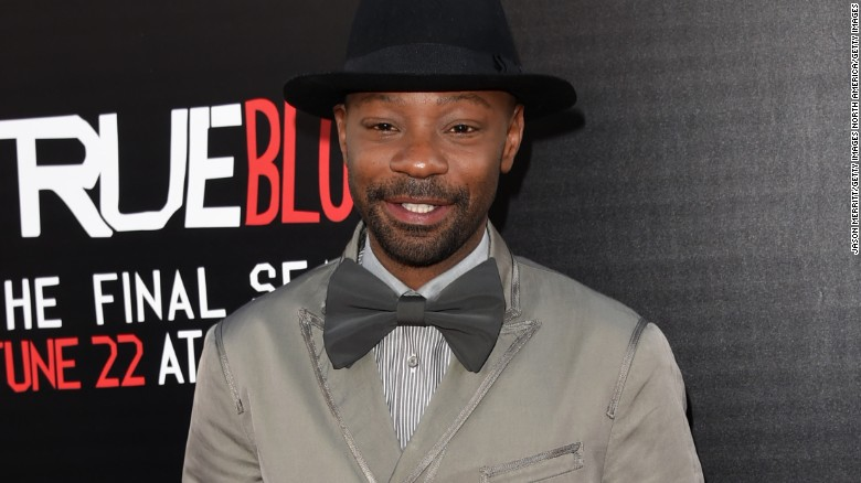 'True Blood' actor Nelsan Ellis dead at 39