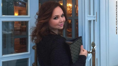 Russian lawyer: Trump aides wanted info 'so badly'
