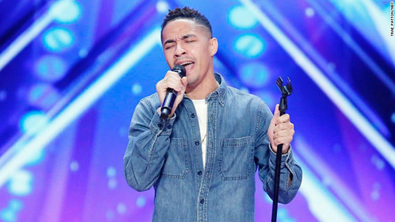 'America's Got Talent' honors contestant who died