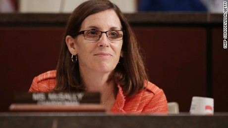 Conservative groups to McSally: Stay out of Arizona's Senate race