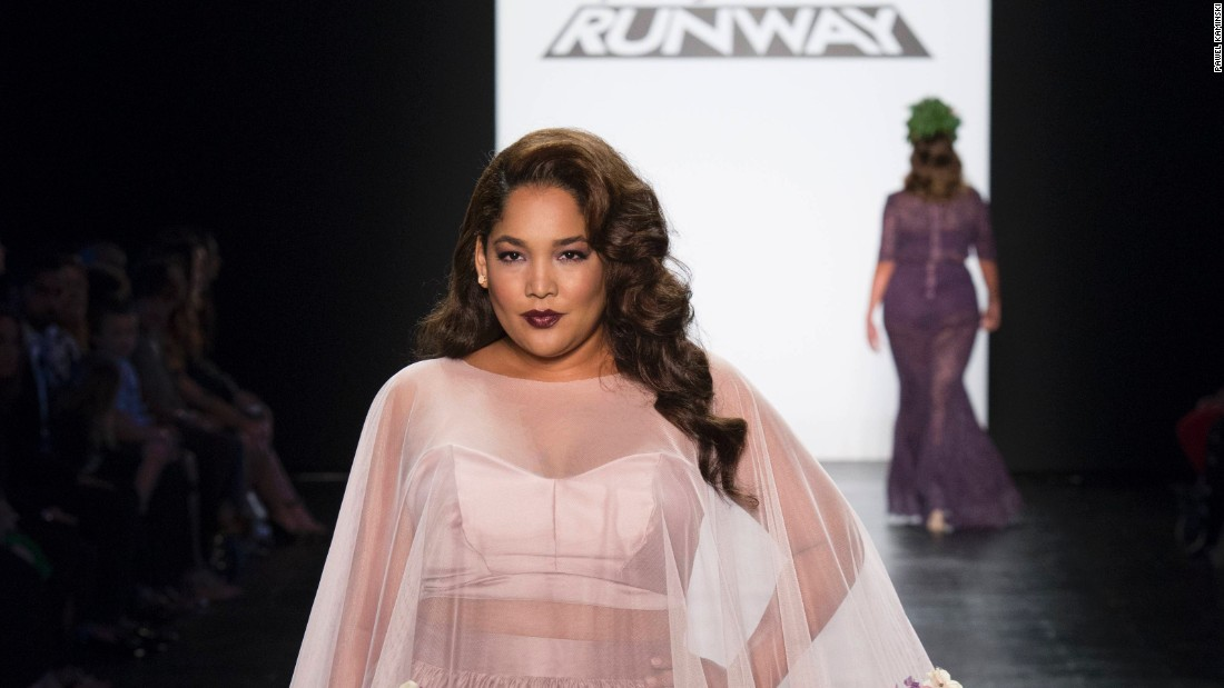 Project Runway Season To Feature Size Inclusive Models Cnn