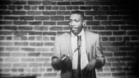 This comedian single-handedly changed stand-up