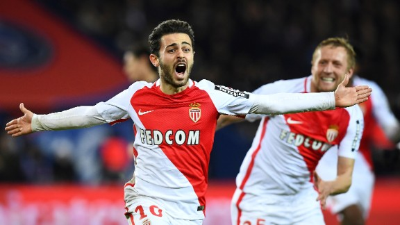 Following an impressive Ligue 1 title-winning season, where the Portuguese international chipped in with a goal or assist every 147 minutes, Bernardo Silva joined a Manchester City team eager to improve on last season's third-place finish in the Premier League.