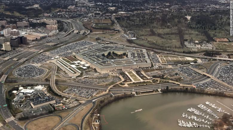 8dcb3e1c61e61 Navy investigating 2 SEALs in Green Beret death - CNNPolitics