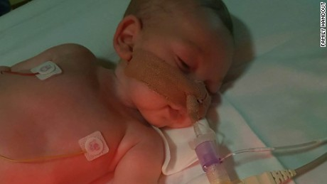 British baby Charlie Gard to be evaluated by US doctor