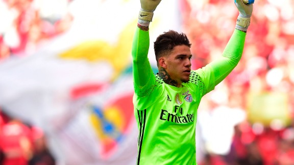 With England first choice keeper Joe Hart expected to depart the Etihad stadium, Manchester City's goalkeeping troubles have been eased with the signing of Ederson. The Brazilian impressed in his two seasons with SL Benfica, keeping 32 clean sheets in 58 appearances.