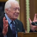 01 jimmy carter 2016 FILE