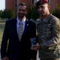 173rd Airborne Brigade Medal of Honor Walkway Dedication 3