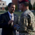 173rd Airborne Brigade Medal of Honor Walkway Dedication 5