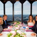 13 Trump paris dinner 0713
