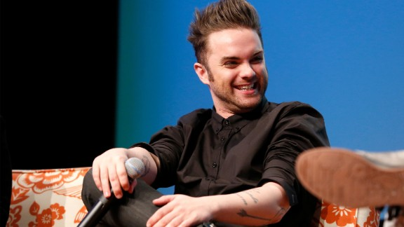 "Actor Thomas Dekker, known for his roles in ""Heroes"" and ""Terminator: The Sarah Connor Chronicles,"" came out publicly via a tweeted statement in July after he said ""a prominent gay man used an awards acceptance speech to 'out' me."" Dekker also revealed that he had married in April."