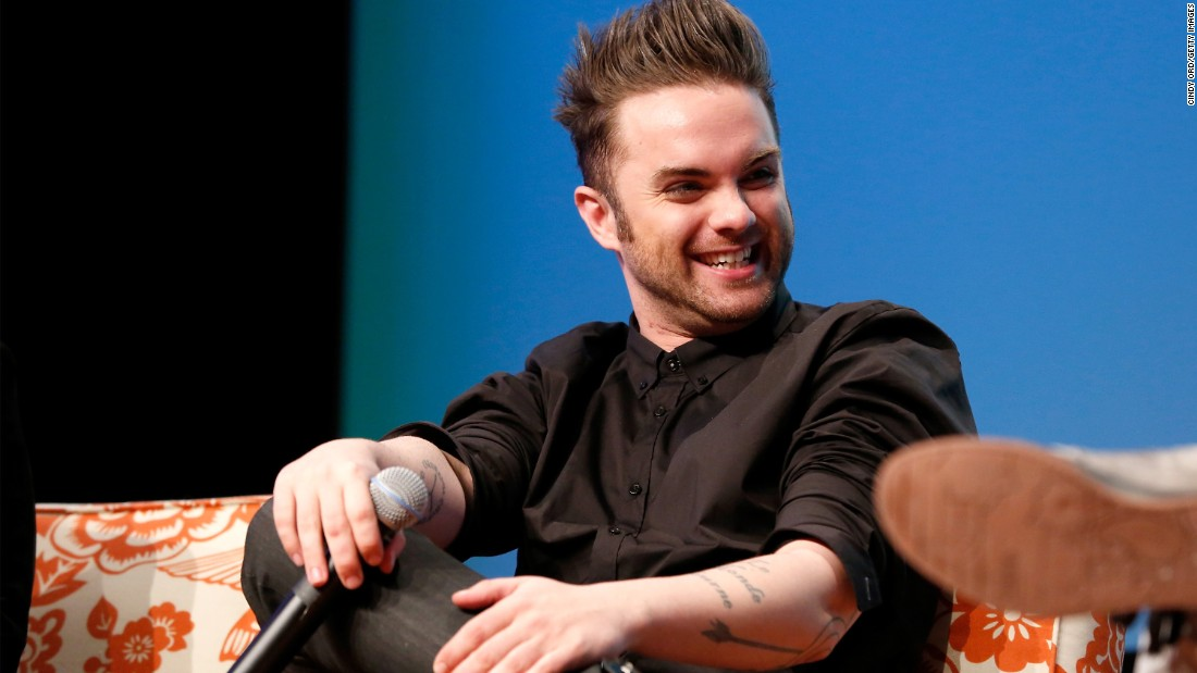 "Actor Thomas Dekker, known for his roles in ""Heroes"" and ""Terminator: The Sarah Connor Chronicles,""<a href=""https://twitter.com/theThomasDekker/status/885662910344708097"" target=""_blank""> came out publicly via a tweeted statement</a> in July after he said ""a prominent gay man used an awards acceptance speech to 'out' me."" Dekker also revealed that he had married in April."