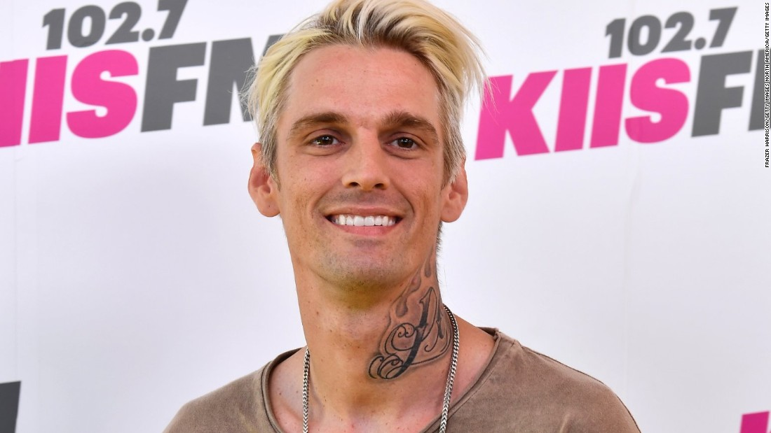 "Aaron Carter shared a note with fans on Twitter in August saying that when he was around 13 years old he ""started to find boys and girls attractive."" The singer went on to say that at the age of 17 he had his first experience ""with a male that I had an attraction to who I also worked with and grew up with."""