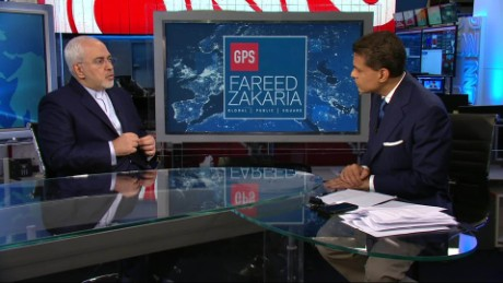 exp GPS 0716 Zarif on Yemen and Syria conflicts military solutions_00001101