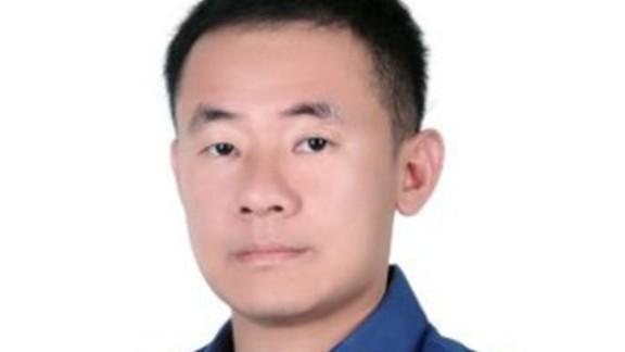Xiyue Wang is an American citizen who was born in China.