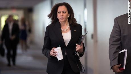 CNN to host Iowa town hall with Kamala Harris