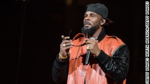 R. Kelly scandal: A timeline