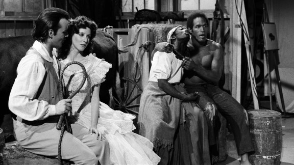 """Simpson branched out into acting. He appears with Bill Murray, left, Laraine Newman and Garrett Morris in a """"Saturday Night Live"""" skit in 1978."""