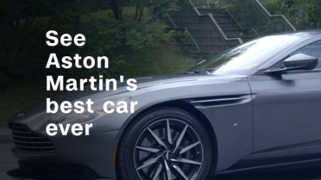 Is This The Best Aston Martin Ever?