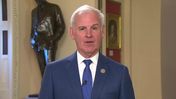 Rep. Bradley Byrne, an Alabama Republican