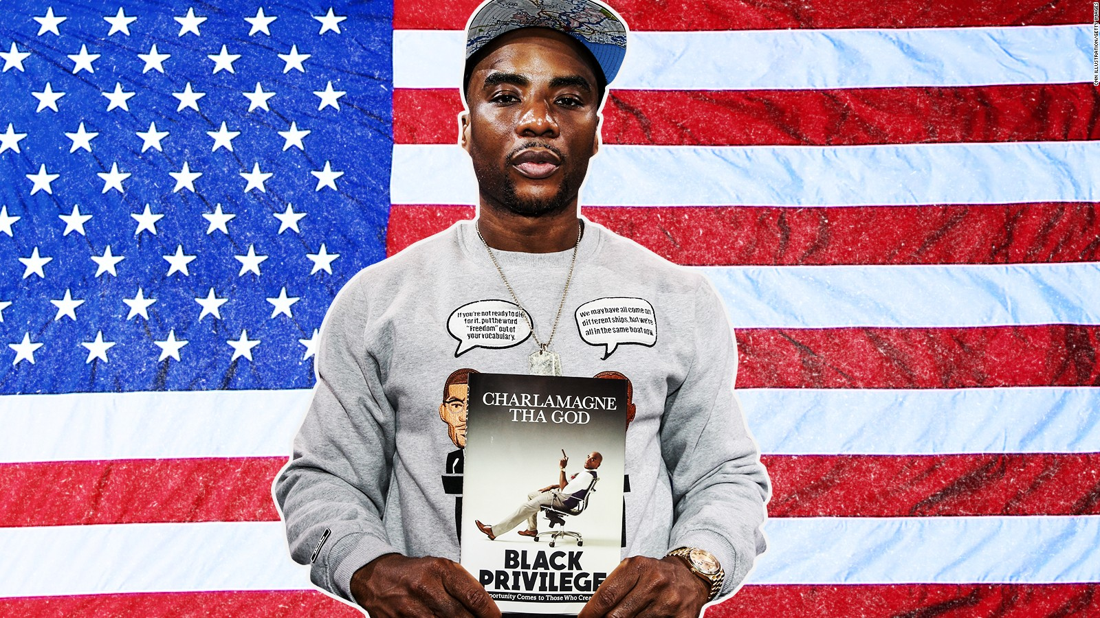 charlamagne tha god book black privilege