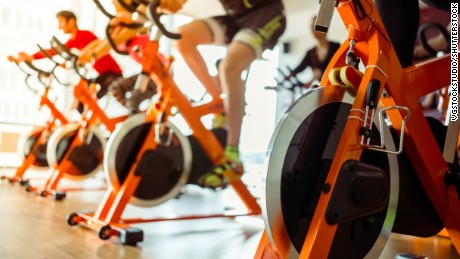 Why intense workouts are leading to a life-threatening condition