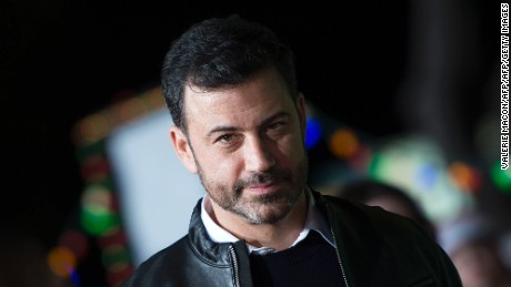 How Jimmy Kimmel became the conscience of the health care fight